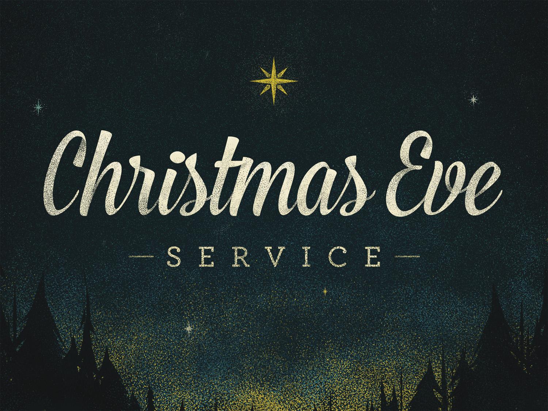 christmas eve service winchester va